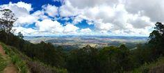 Memories of wine tastings & great vistas in Tamborine @Queensland @aussiebeautiful www.parkmyvan.com.au #ParkMyVan #Australia #Travel #RoadTrip #Backpacking #VanHire #CaravanHire