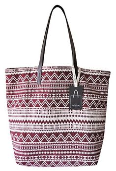 Bag Wizard Women/Unisex Jacquard Trendy Fashion Shoulder Tote Bag/Travel Beach Shopping Bag (Jacquard Wine) Bag Wizard http://www.amazon.com/dp/B00PBQHR7C/ref=cm_sw_r_pi_dp_pjFTub1MBYPAN