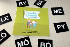 Pomysły na kreatywne spędzenie czasu z maluchem !  Activities and craft ideas for toddlers and preschoolers