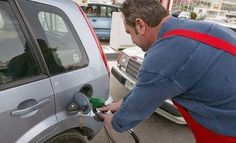 EPIRUS TV NEWS: Αυξήθηκε μετά από πέντε χρόνια η κατανάλωση καυσίμ...