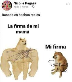 Funny Spanish Memes, Spanish Humor, Stupid Funny Memes, Funny Relatable Memes, Blackpink Memes, Best Memes, Jokes, Mexican Memes, Love Phrases