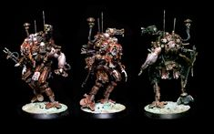 Navigators of Merz-Itano - Ex Profundis