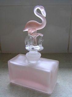 perfume en botella