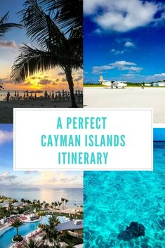 A perfect Cayman Islands Itinerary including Georgetown, Seven Mile Beach, Stingray City, Grand Cayman, and Cayman Brac Voyage Philippines, Philippines Travel, Lanai Island, Island Beach, Big Island, Grand Cayman Island, Cayman Islands, Rum Point Grand Cayman, Fiji Travel