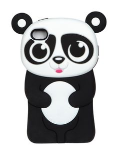 Silicone Panda Tech Case 4 | Cases & More | Electronics | Shop Justice