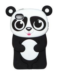 Silicone Panda Tech Case 4   Cases & More   Electronics   Shop Justice