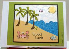 Farewell Card by kristina1974, via Flickr