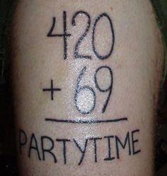 What a Badass tattoo hahah