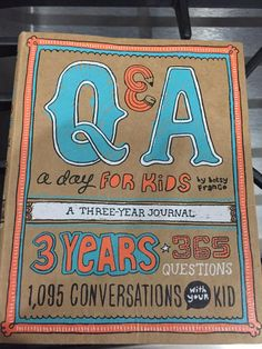 Q&A a Day for Kids: Resources you need to get your kids talking during mealtime!  #ThisIsMealtime