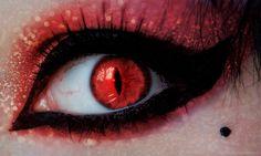 Demon's Eye