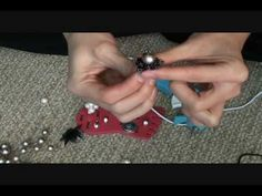 DIY how to make your own rings