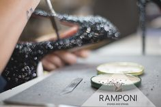 #Ramponi, shoes, strass, personal touch #fashion
