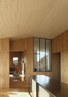 Dundon Passivhaus / Prewett Bizley Architects