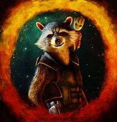 Groot and Rocket Raccoon by zinst on DeviantArt Marvel Comics Art, Marvel Heroes, Galaxy Vol 2, Rocket Raccoon, Superhero Movies, Guardians Of The Galaxy, Comic Art, Iron Man, Avengers