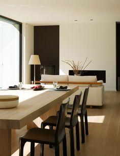 Villabouw Vlassak Verhulst Interieurarchitectuur