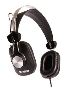 Headphones by Eskuche