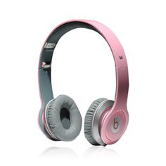Monster Beats Solo Beats Headphones, Over Ear Headphones, Beats Solo, I Believe In Pink, Beats By Dre, Christmas Wishes, 3, Random Stuff, Music