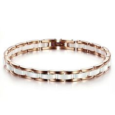 Chic Porcelain Link Bracelet For Men-15.48 and Free Shipping| GearBest.com