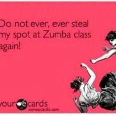 Ohhhh boy have I seen this go down! #zumba #fitness #checkyourselfbeforeyouwreckyourself
