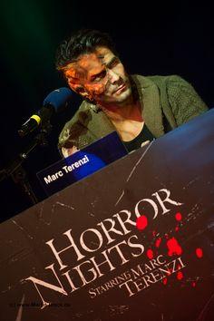 Presseveranstaltung zur Horror Nights am 25.09.12 im Europapark in Rust.... by Martin Black - Concertphotography, via Flickr