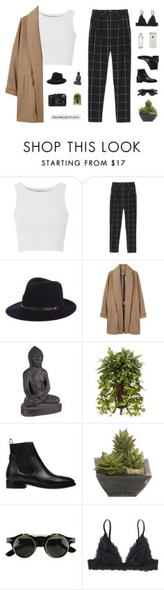 """""""You've been struck by a smooth criminal"""" by smoothpeanutbutter ❤ liked on Polyvore featuring Glamorous, Monki, rag & bone, Surface To Air, Nearly Natural, Balenciaga, Lux-Art Silks, women's clothing, women and female"""