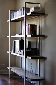 Squared Shelves $1750