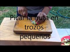 Tutorial - Como hacer fruta deshidratada - YouTube