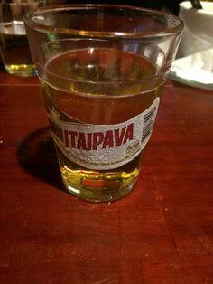 Todo mundo faz isso no bar!!! ❤