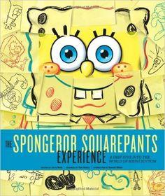 The SpongeBob SquarePants Experience: A Deep Dive into the World of Bikini Bottom: Jerry Beck: 9781608871841: Amazon.com: Books