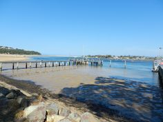 Low tide. Live, Beach, Water, Places, Pictures, Outdoor, Beautiful, Gripe Water, Photos
