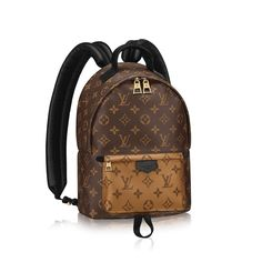 71f25368af6b Brand NEW RARE Louis Vuitton Palm Springs Backpack Reverse Monogram Canvas  PM Сумочки Луи Виттона