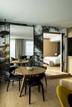 LE CINQ CODET PARIS | Voyages, Hotels de Luxe, Spas, Destinations de Reve, Hotel & Lodge Magazine
