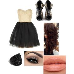 """M"" by mari-1d on Polyvore"