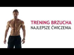(48) Trening brzucha - Najlepsze ćwiczenia - [ Jacek Bilczyński ] - YouTube