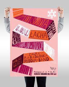 Poster by Agata Dudek