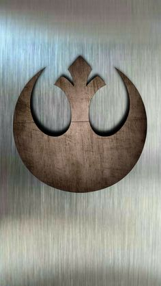Star Wars Rebel Logo Wallpaper