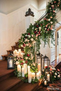 25 Breathtaking Christmas Wedding Ideas – Christmas Celebration – All about Christmas A Christmas wedding can be a magical affair. There are so many unique and creative things you can do for a Christmas wedding. Our Wedding, Dream Wedding, Wedding Ceremony, Wedding Themes, Wedding Scene, Wedding Church, Trendy Wedding, Chic Wedding, Wedding Venues
