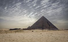 Although many expected him to be struck down by a pharaoh's curse, Howard Carter, the English archaeologist who discovered Tutankhamun's tomb, lived until the age of 63. Though some believe his spirit lives on at the Great Pyramid in Giza – around 400 miles north of King Tut's tomb ¬– in the form of a frightening ghost.