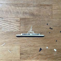 Ehrensvärd Ferry