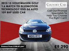 Find the latest deals on used Volkswagen cars for sale in Warwick right here at Country Car. Golf 1, Amazing Cars, Supercar, Volkswagen Golf, Used Cars, Cars For Sale, Classic Cars, Automobile, Finance