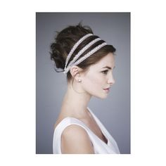 Hair updos found on Polyvore