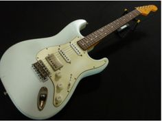 Holland Guitars