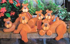 The Brown Bears from Brumbleberry Download