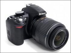 Nikon D3100 sin secretos - Foto-Spots