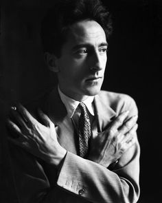 Jean Cocteau (artist, France, 1889-1963)