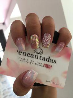 Mis uñas decoradas para la playa! Maquillaje tips #uñasdecoradasfrancesa Business Nails, Bella Nails, Nail Salon Design, Short Nail Designs, Nail Decorations, Nude Nails, Gorgeous Nails, Manicure And Pedicure, Trendy Nails