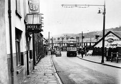 14 things you don't see in Pontypridd anymore - Wales Online