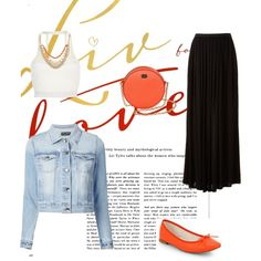 """Untitled #5"" by sofstar on Polyvore"