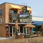 Myrtle Beach Boardwalk Restaurants: A Culinary Tour - Dirty Don's Oyster Bar & Grill