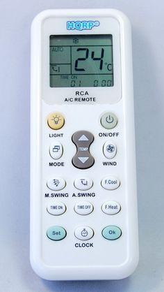 Remote Control Fits LG Air Conditioner LWHD8008R LW1210HR LP6000ER LP1311BXR   eBay